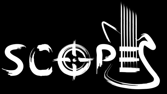 SCOPE - Rock Pop Cover Live Act in Flensburg