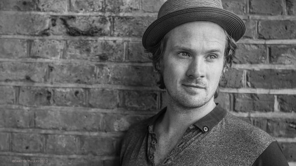 Emmet Scanlan & What the Good Thought - folk-blues Singer/Songwriter Funk Soul Swing Live Act in London