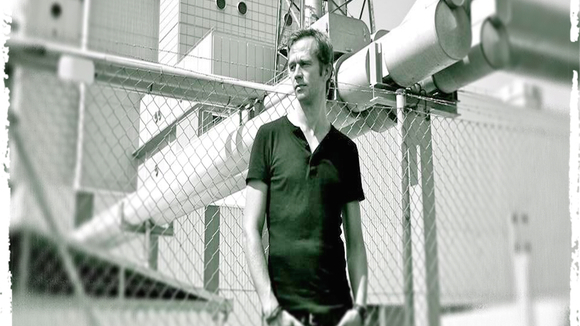 Han Mono - Techno DJ in Bremen
