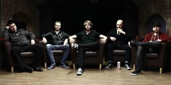 Crooked Chiefs - Ska Britpop Rock Live Act in Luton