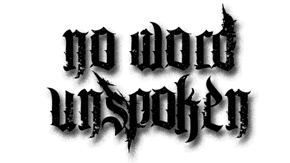 No Word Unspoken - Metalcore Metal Hardcore Live Act in Weinheim