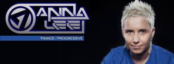 ANNA LEE - Trance Progressive Trance DJ in Kyiv