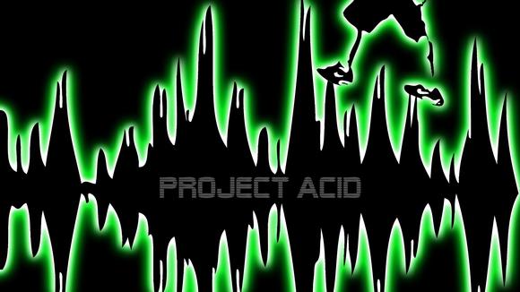 Project Acid - Techno Hard-Techno DJ in Rorschach