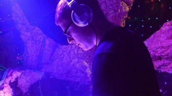 Rematic - Progressive Trance Progressive Psychedelic PsyTrance DJ in Rekingen