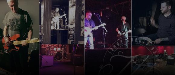 Jonny Turner Band