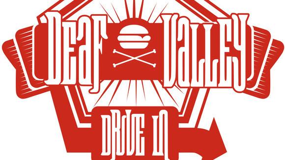 Deaf Valley Drive In - Alternative Stoner Rock Live Act in Berlin