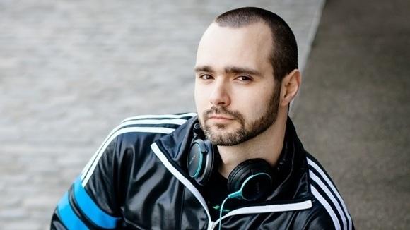 DJ Matthew Black - edm Schlager Charts Techno Future House DJ in Köln