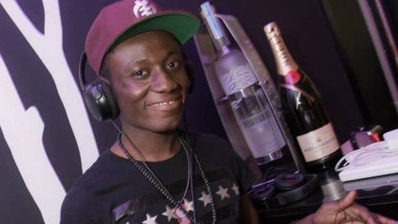 DJ Obi Trice - Afrobeat Hip Hop DJ in Stuttgart