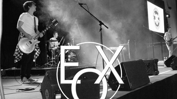 EoX  - Rock Pop Electro Live Act in Hof
