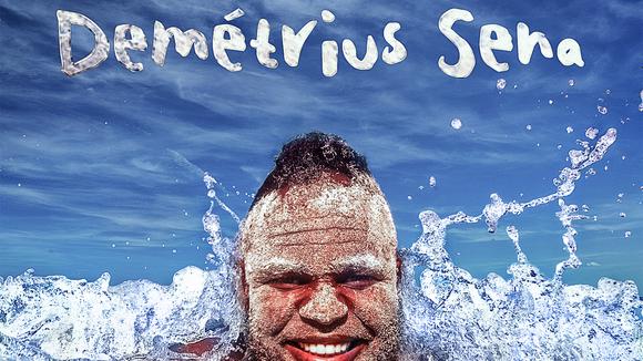Demétrius Sena - Afro-Latin Live Act in Bern