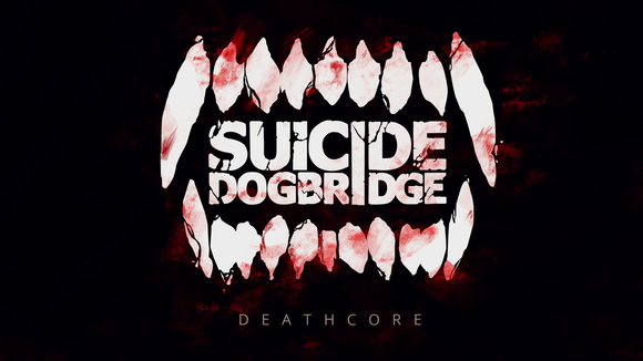 Suicide Dog Bridge - Metalcore Metal Death Metal Live Act in Buxtehude