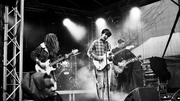 The Kooters - Rock Psychedelic Rock Garage Rock Psychedelia Indie Live Act in Luxembourg