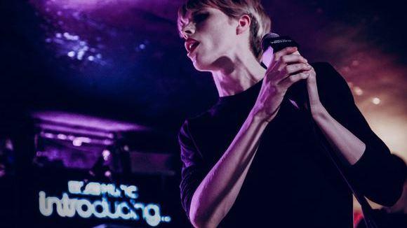 NUDE - Alternative Pop Alternative Funk Live Act in Manchester