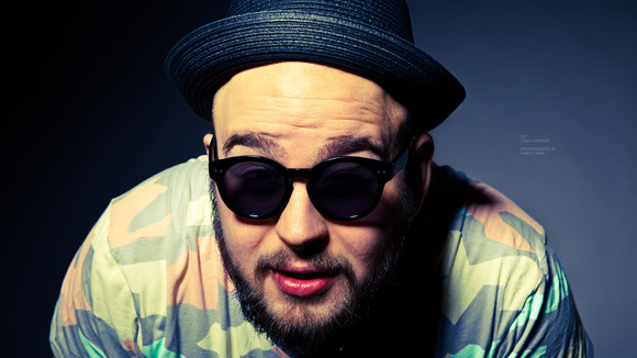 Timo Shower - Techno Techhouse DJ in Offenburg