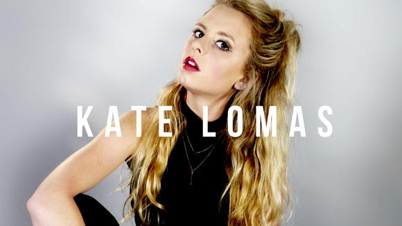 Kate Lomas - Electropop Singer/Songwriter Alternative Hip-Hop Electronic Electro Jazz Live Act in London