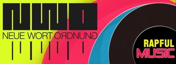 Neue Wort Ordnung - Rap Funk Soul Hip Hop R&B Live Act in nürnberg