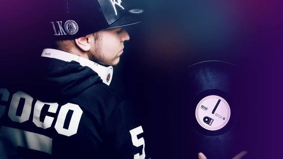 DJ iLL-G - Hip Hop Dancehall Pop Latin Trap DJ in Landau in der Pfalz
