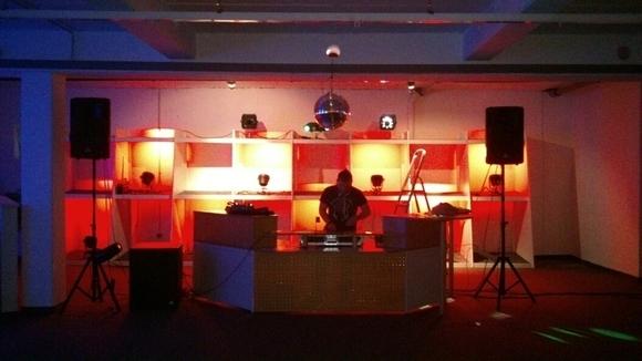 Juisters - Future House House Techno Progressive House Deep DJ in Paderborn