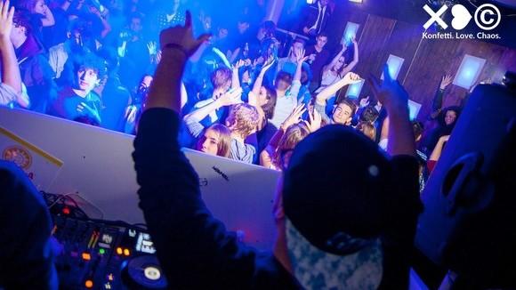 Deez Cutz - Hip Hop Charts Electro edm DJ in Linz/Kufstein