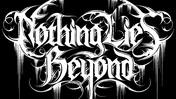 Nothing lies beyond - Death Metal Melodic Live Act in Gan Yavne