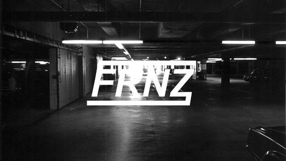 FRNZ - House Techno DJ in Lausanne