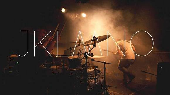 JKLMNO - Rock Alternative Rock Live Act in WREXHAM
