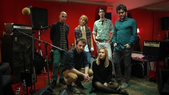 Stray Dogg - Indie Live Act in Beograd