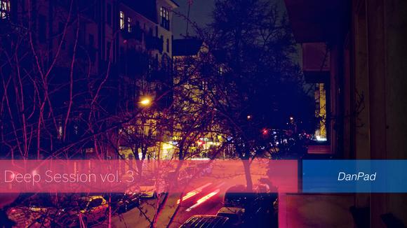 Dan Pad  - Deep Lounge Jazz lounge  Deep Techno DJ in Berlin