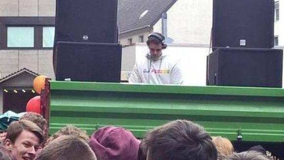 PasDEE - House Techno Electro Black Melbourne Bounce DJ in Kaarst