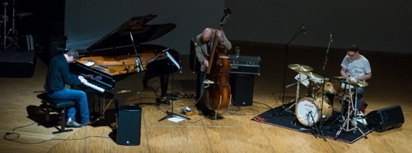 Samuel Jersak Trio - Jazz Live Act in Berlin