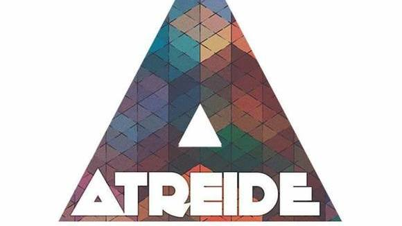 Atreide - Alternative Rock Live Act in Barcelona