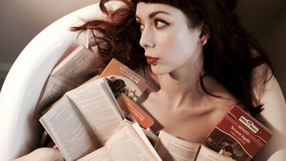 The Anchoress - Alternative Live Act in London