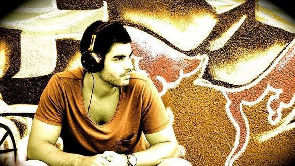 Marco Antonio - Deep Techno Techhouse Dubtechno Techno Deep Techno DJ in Barcelona