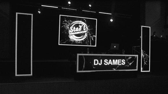 Dj Sames - edm Techno Electro Hip Hop DJ in Kaiserslautern