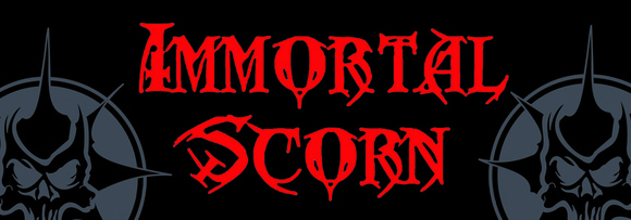 Immortal Scorn - Death Metal Metal Live Act in Bochum