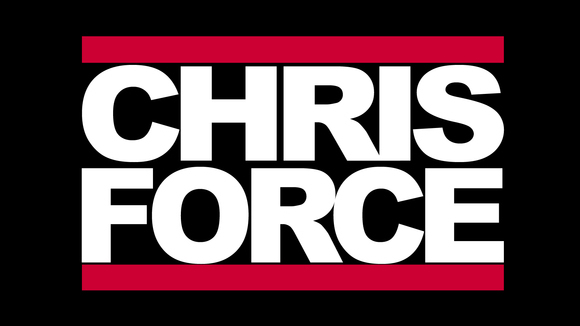 DJ Chris Force - Hip Hop Pop House Charts Electro DJ in Frankfurt am Main