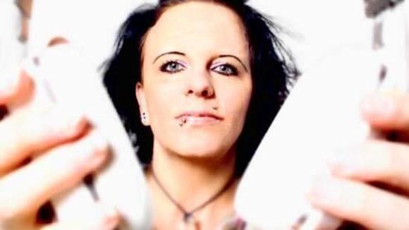 Miss Mallory - Hard-Techno DJ in Berlin