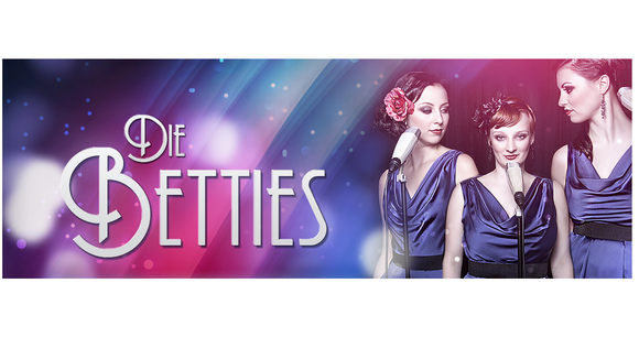 Die Betties - Swing Live Act in Luckenwalde