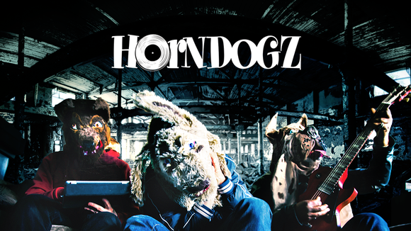 HornDogz - Funk Rock Electro Hip Hop Black & Soul Live Act in Paris