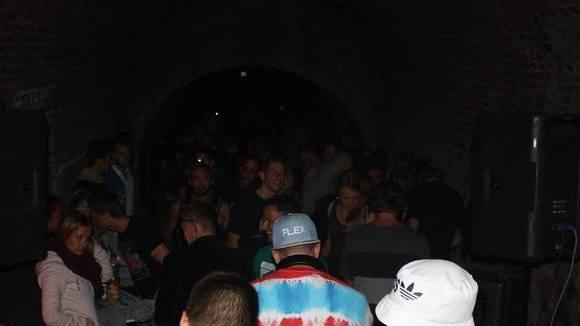 Flextechno - Techno Techhouse Dubtechno Elektronische Tanzmusik DJ in Bochum