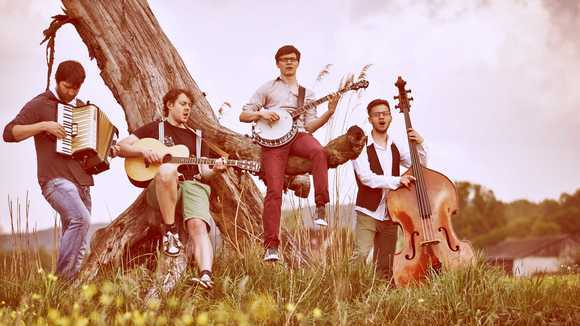 Eulenvolk - Alternative Folk Folk Deutsche Texte Folk Pop Modern Folk Live Act in Bamberg