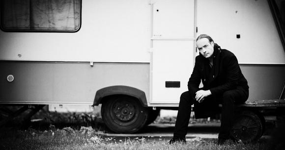 Sebastian Lohse - Singer/Songwriter Rock Live Act in Dresden