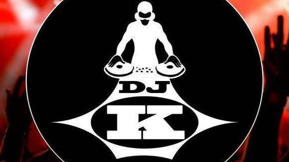 DJ-K - Club Dance Drum 'n' Bass House Charts DJ in Wadebridge