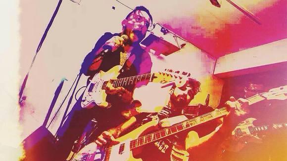 LyingBastards - Lo-Fi Pop Punk Garage Rock Live Act in Liverpool