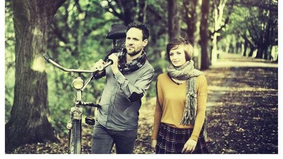 Milou & Flint - DeutschPop Singer/Songwriter Chanson Folk Pop Live Act in Hannover