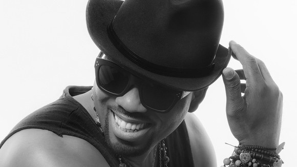 darryll smith - Soul Pop House Reggae Cover Live Act in hamburg