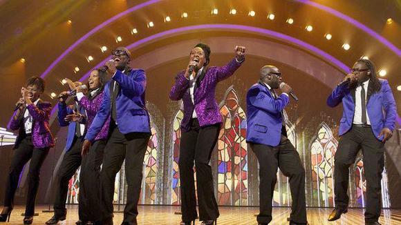 Gospel Singers Incognito - A cappella Pop Gospel Live Act in London