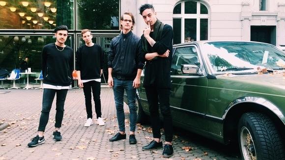 Bambi - Pop Indiepop Rock Indie Live Act in Mönchengladbach