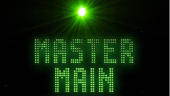 mastermain - Synthiepop Alternative Pop Pop Electro Lo-Fi Live Act in Napoli