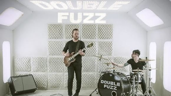 DOUBLE FUZZ - Rock Live Act in Calgary